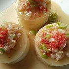 虾仁土豆泥
