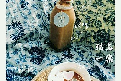 自己做珍珠和奶茶