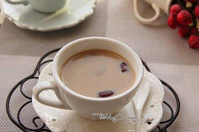 暖身奶茶改良版