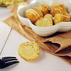 西葫芦薯心小丸子