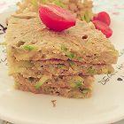 荞麦西葫芦饼