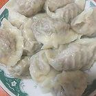 西葫芦虾皮饺子
