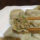 鸡肉虾仁饺子