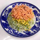 宝宝寿司饭