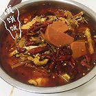 特辣家常水煮肉片(简易版)