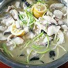 柠檬酸汤鱼