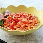 最爱西红柿打卤面