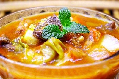 俄式罗宋汤