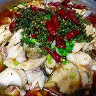水煮鱼(青花椒味)