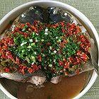 剁椒鱼头(正宗湖南口味)