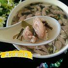 温州瘦肉丸