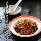 香辣肉丝-乌江榨菜