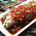 富贵祥和的干烧黄鱼