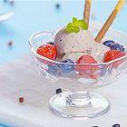 五谷米奶香冰淇淋