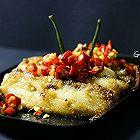 脆皮爆椒烧带鱼