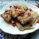 香辣椒盐带鱼
