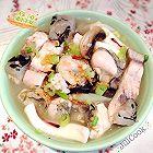 虱目鱼海鲜粥