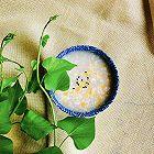 胶原蛋白燕麦红薯粥