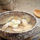 红薯山药汤