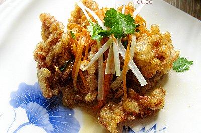 冰城(哈尔滨)美食锅包肉