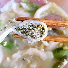 紫菜鲜肉小馄饨(宝宝辅食)