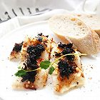 烤紫菜龙利鱼