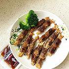 日式金针菇肥牛卷