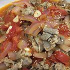 西红柿酸汤肥牛