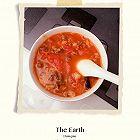 西红柿肥牛汤