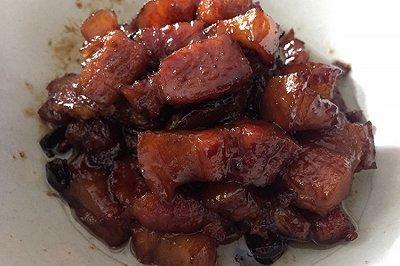 懒人菜单红烧肉