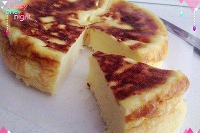 酸奶蛋糕电饭锅(升级版)