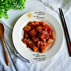 家常菜-茄汁豆腐