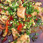 经典酸菜鱼块