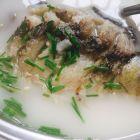 宝宝食谱奶白鲫鱼汤