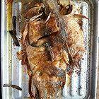 烤鱼(烤箱版)