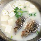 百分百奶白河鲫鱼豆腐汤