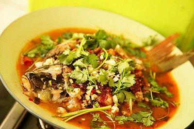 杨林酸菜鱼