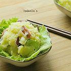 深夜食堂土豆沙拉