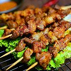羊肉串(烤箱版)