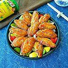 田园烤鸡翅