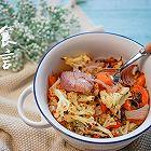 烤咖哩花椰菜