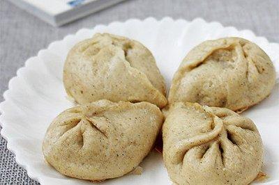 燕麦面煎饺