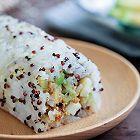 藜麦粢饭团