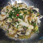 花椒酸菜鱼片