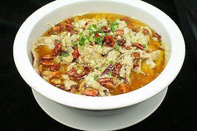 东东版水煮肉片