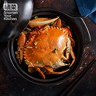 肉蟹粉丝煲