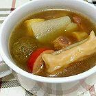 鱼丸萝卜汤(简单的很