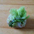 韩式水晶白菜包