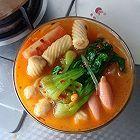 超级简单的砂锅米线