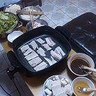 家庭版韩式烤五花肉